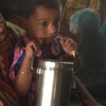 Underernærede børn